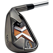 Callaway X-24 hot Irons free shipping $359.99 golf wholesale