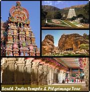 South India Temples & Pilgrimage Tour