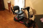 Phoenix 4-Wheel Travel Scooter