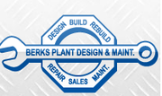 Berks Plant Design & Maintenance