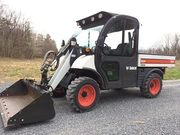 =$4, 960=2006 Bobcat 5600 Turbo Toolcat 4X4