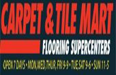 Company: Carpet & Tile Mart