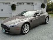 2007 Aston Martin Vantage GT Coupe