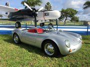 1955 Porsche Replica