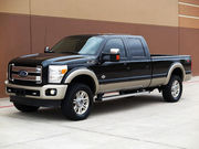 2011 Ford F-350 King Ranch CrewCab LongBed 4X4
