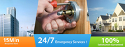 All time Locksmith Services are ready