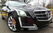 2014 Cadillac CTS CTS PREMIUM