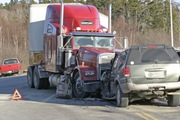 Find a Reliable Truck Accident Lawyer Philadelphia