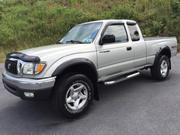Toyota 2003 Toyota: Tacoma TRD SR5 4x4