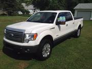 2011 Ford 3.5L 3496CC 213