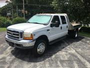 Ford F-350 79455 miles
