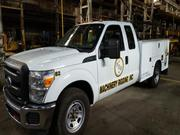 Ford F-350 84600 miles