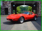 1978 CHEVROLET Chevrolet: Corvette