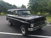 Chevrolet Suburban 1500 25220 miles