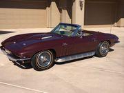 1966 Chevrolet Corvette CONVERT