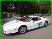 1988 FERRARI other Ferrari: Testarossa