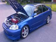 1999 HONDA Honda: Civic Si