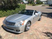 2009 Cadillac XLR VV