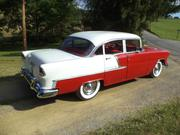 1955 Chevrolet 235 6 cylinder
