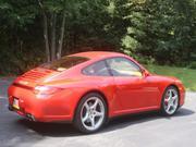 2010 Porsche 911 Porsche: 911 CARRERA 4S