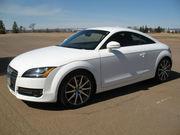 2010 Audi TT Premium Plus Quattro AWD