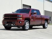 2015 Chevrolet Silverado 2500 High Country 4x4