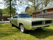 1969 Dodge Charger 2 Door