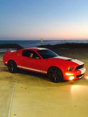 2008 Ford MustangShelby