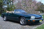 1995 Jaguar XJSConvertible
