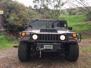 1999 Hummer H1 83000 miles