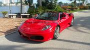 2006 Ferrari 430 Spider Convertible 2-Door