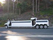 2003 Hummer H2 28222 miles