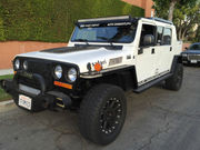 2006 Jeep Wrangler SPECIAL CONSTRUCTION VEHICLE