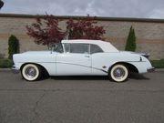 1954 Buick Skylark Harley Earls Custom Convertible Concours