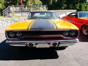 1970 Plymouth Road Runner road runner