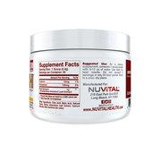 Nuvital Spinach Powder