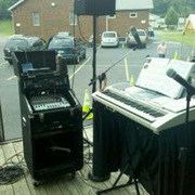 AS Sound Rental, sound systems for rent