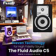 The Fluid Audio C5