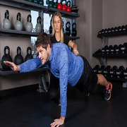 Best Personal Trainers Near Me - Forward Thinking Fitness