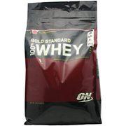 Optimum Nutrition Gold Standard 100% Whey 10lb Strawberry