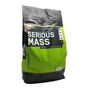 Optimum Nutrition Serious Mass Chocolate 12lb