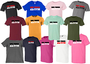 Iron Forged Gym T-Shirts And Apparel