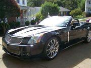 2009 Cadillac XLR XLRV