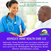 Home Caregivers Bringing High Quality Care to You